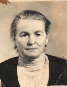 Борисенко Мария Фелиповна