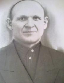 Ночевка Яков Филиппович