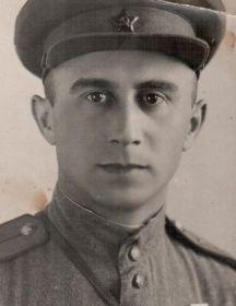 Якобсон Ошер Григорьевич