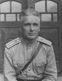 Соломонов Петр Федорович