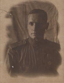 Тяжлов Герасим Еимович