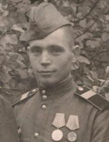 Алдонин Михаил Григорьевич