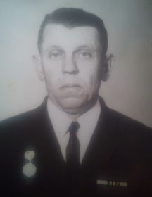 Гулюта Роман Савельевич