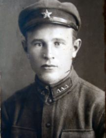 Аристархов Фёдор