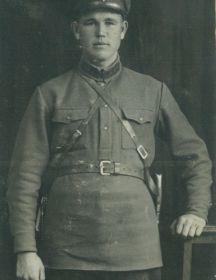 Пугачев Василий Андреевич