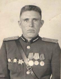 Быбин Алексей Семёнович