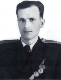 Салмов Виктор Данилович