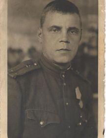 Ожогин Александр Александрович