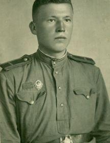 Винокуров Николай Дмитриевич