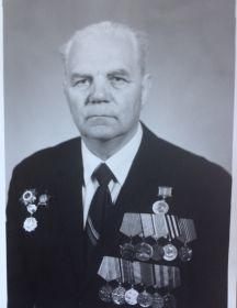 Савин Сергей Михайлович
