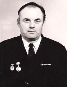 Резник Василий Иванович