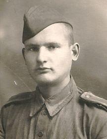 Петров Алексей Петрович