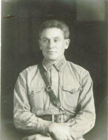 Тимохин Митрофан Григорьевич