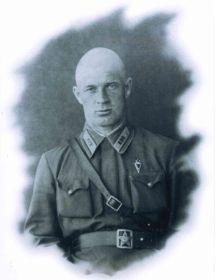 Никутов Николай Филиппович