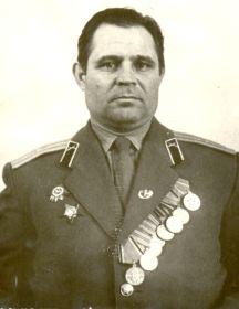 Гостев Василий Петрович