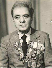 Хачатрян Даниэль Восканович