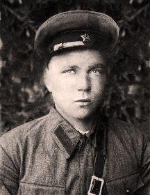 Ушаков Илларион Николаевич 20.10.1913г