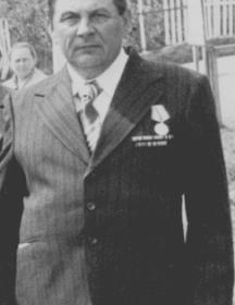 Литвинов Алексей Федорович