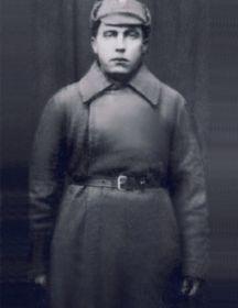 Петровский Прохор Макарович