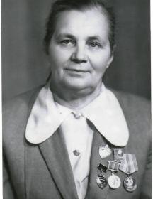 Кейда Елизавета Ивановна