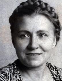 Нечепуренко Надежда Петровна