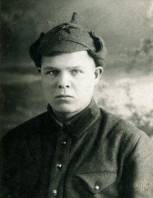 Попов Семен Иванович