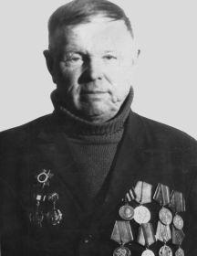 Матвеев Иван Павлович