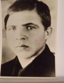 Батищев Николай Иванович
