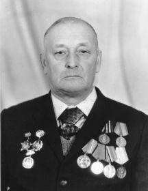 Нечаев Константин Семёнович