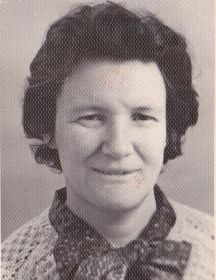 Сигаева Ольга Константиновна