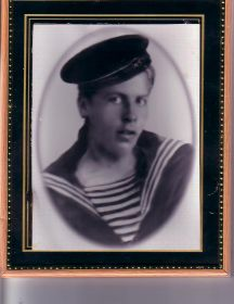 Пирогов Владимир Алексеевич