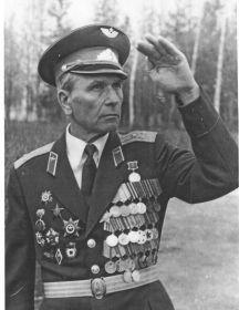 Ставский Виктор Григорьевич