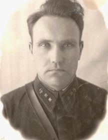 Литовченко Сергей Леонтьевич