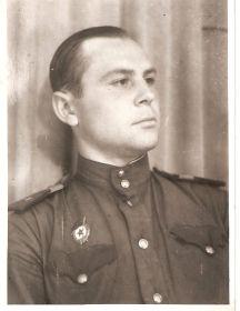 Макаров Станислав Сергеевич