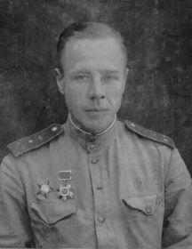Евтишин Иван Мефодьевич