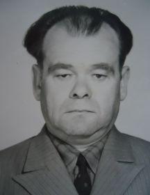 Илюхин Василий Иванович