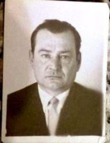 Власенко Дмитрий Евсеевич