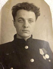 Елисеев Федор Андреевич