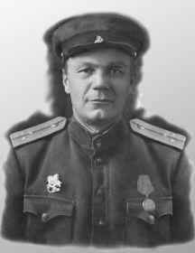 Богатырев Михаил Андреевич