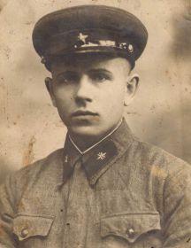 Бондаренко Герасим Алексеевич