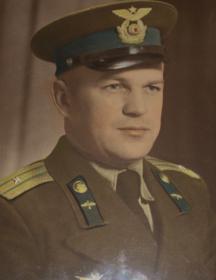 Смирнов Виталий Андреевич