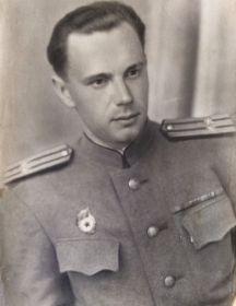 Никулин Александр Иванович