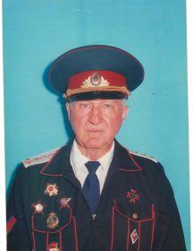 Каверин Анатолий Лаврентьевич
