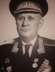 Скосырев Михаил Александрович
