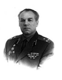 Савинков Николай Сергеевич