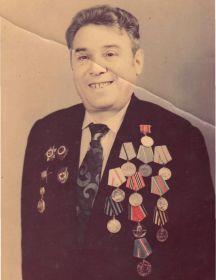 Рувин Лев Борисович