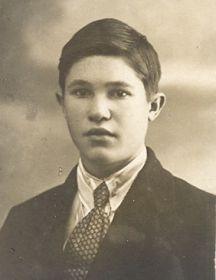 Сластухин Виктор Михайлович