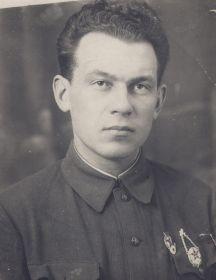Епифанов Иван Степанович