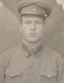 Машьянов Василий Васильевич