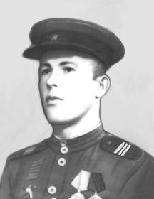 Степанов Александр Дмитриевич